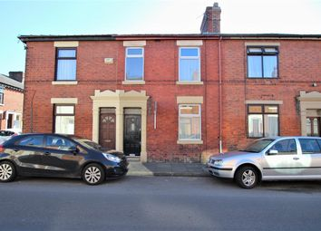 Thumbnail 3 bed terraced house for sale in Mounsey Road, Bamber Bridge, Preston