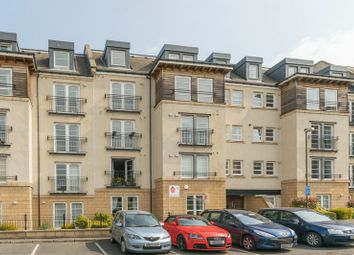 Thumbnail 2 bedroom flat for sale in 4/9 Powderhall Rigg, Broughton, Edinburgh