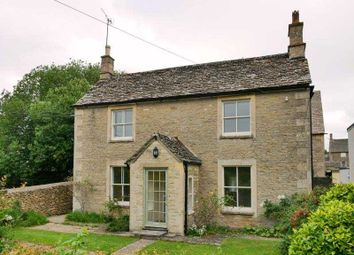 Thumbnail 3 bed cottage to rent in Coronation Street, Fairford