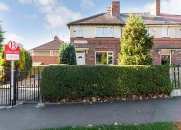 2 bed semi-detached house for sale in Southey Drive, Sheffield, South Yorkshire S5