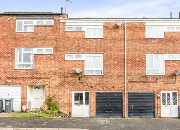 Thumbnail 3 bed terraced house for sale in Simmons Drive, Quinton, Birmingham