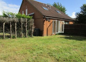 Thumbnail 1 bed property to rent in Montfitchet Walk, Stevenage