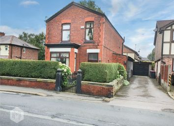 3 bed detached house for sale in Peel Lane, Little Hulton, Manchester, Greater Manchester M38