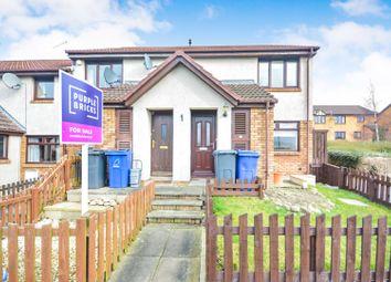 Thumbnail 1 bedroom flat for sale in Parkhill, Gorebridge