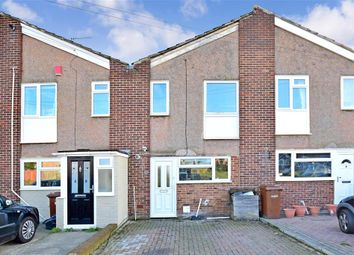 Thumbnail 3 bed terraced house for sale in Seagull Road, Strood, Rochester, Kent