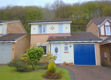 Thumbnail 3 bed property for sale in Letham Rise, Dalgety Bay, Dunfermline