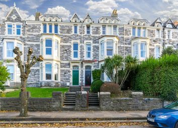 Thumbnail 12 bed terraced house for sale in Houndiscombe Road, Mutley, Plymouth