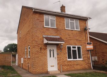 Thumbnail 3 bed detached house for sale in Crome Road, Clacton-On-Sea