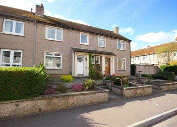 Thumbnail 3 bed terraced house for sale in 13, Freddie Tait Street, St Andrews, Fife