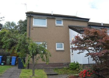 Thumbnail 1 bed flat for sale in Glamis Gardens, Polmont, Falkirk