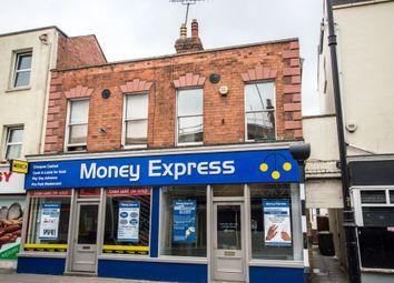 Thumbnail 1 bed maisonette to rent in High Street, Cheltenham