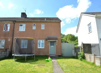 Thumbnail 3 bed property to rent in Redford Crescent, Dundry, Bristol
