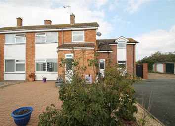 Thumbnail 4 bed property for sale in Stuart Close, Old Felixstowe, Felixstowe