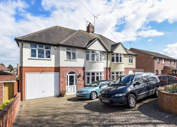Thumbnail 5 bed semi-detached house for sale in St. Marks, Milford Road, Yeovil