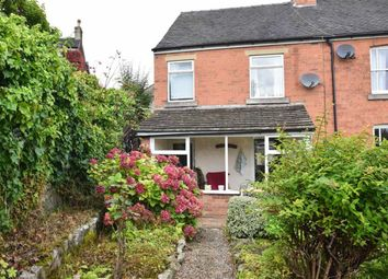 Thumbnail 3 bed semi-detached house for sale in Rise End, Wirksworth, Derbyshire