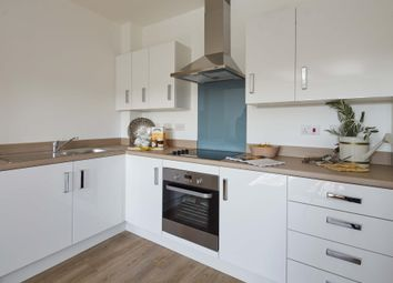 "Thumbnail 1 bed property for sale in ""Locksbridge House"" at Park Prewett Road, Basingstoke"