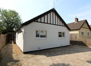 Thumbnail 3 bed bungalow for sale in Park Crescent, Reading, Berkshire
