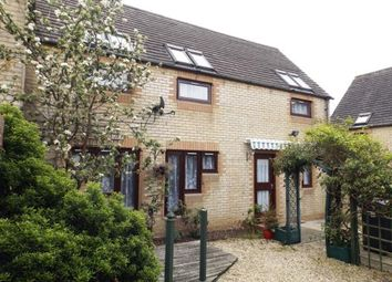 Thumbnail 3 bedroom semi-detached house for sale in Wheat Hill, Tetbury, Gloucestershire