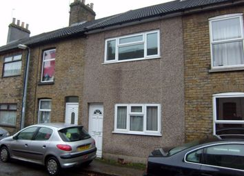 Thumbnail 2 bed terraced house to rent in Home View, Sittingbourne, Kent