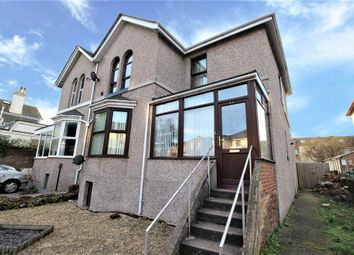 Thumbnail 3 bed semi-detached house for sale in Dartmouth Road, Paignton