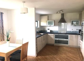 Thumbnail 2 bed flat to rent in Fishermans Way, Maritime Quarter, Swansea