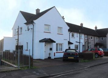 Thumbnail 3 bed end terrace house for sale in West King Street, Helensburgh, Argyll And Bute