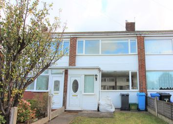 Thumbnail 3 bed terraced house to rent in Rochester Avenue, Cleveleys