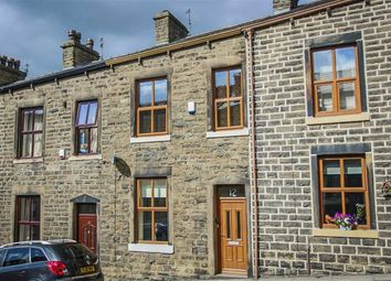 Thumbnail 3 bed terraced house for sale in Whitehead Street, Rawtenstall, Lancashire