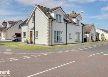 Thumbnail 4 bed detached house for sale in Ringbuoy Cove, Cloughey