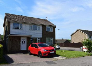 Thumbnail 5 bed detached house for sale in Little Ridge Avenue, St Leonards-On-Sea, East Sussex