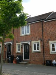 Thumbnail 2 bed terraced house to rent in Millgrove Street, Swindon