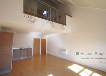 Thumbnail 1 bed flat to rent in Pandongate House, City Road, Newcastle Upon Tyne