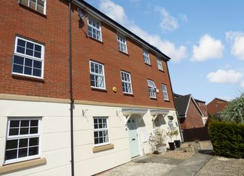 Thumbnail 3 bed terraced house for sale in 7, Massey Close, Stapeley, Nantwich, Cheshire