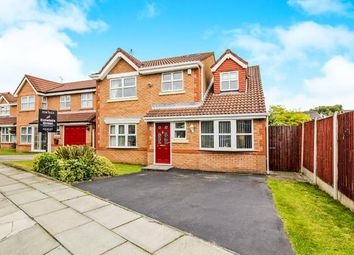 Thumbnail 4 bed detached house for sale in Parklands Way, Crosby, Liverpool, Merseyside