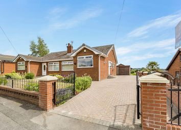 Thumbnail 3 bed bungalow to rent in Richmond Road, Chorley