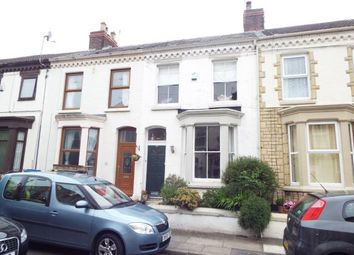 Thumbnail 2 bed terraced house for sale in Wainwright Grove, Garston, Liverpool, Merseyside