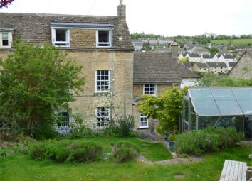 Thumbnail 3 bed semi-detached house for sale in High Street, Avening, Tetbury