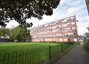 Thumbnail 3 bed flat for sale in Irving Road, Maybush, Southampton