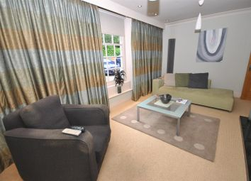 Thumbnail 2 bed flat to rent in Brand Hill, Woodhouse Eaves, Loughborough