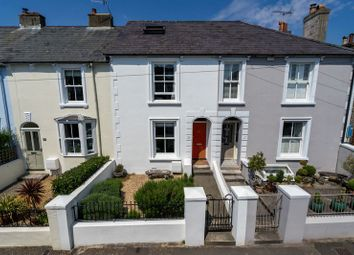 Thumbnail 3 bed terraced house for sale in Oving Road, Chichester