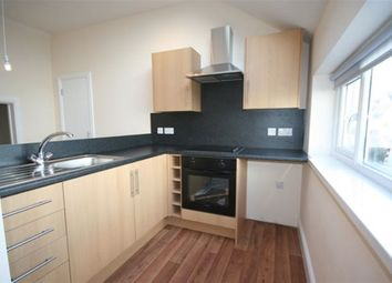 Thumbnail 2 bed flat to rent in Trenance Road, Newquay