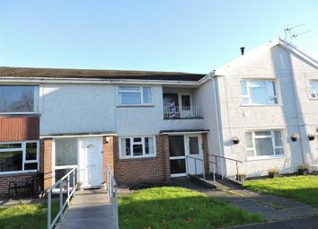 Thumbnail 2 bed flat for sale in Arfryn, Upper Brynamman, Ammanford