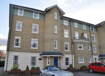 Thumbnail 2 bed flat to rent in Becketts Court, Chelmsford, Essex