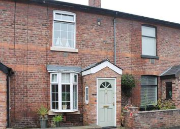 Thumbnail 2 bed terraced house to rent in Bollin Walk, Wilmslow