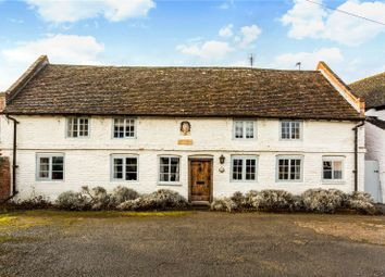 Thumbnail 3 bed detached house for sale in The Cross, Ripple, Tewkesbury, Worcestershire