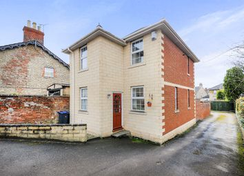 Thumbnail 3 bed detached house for sale in Park Lane, Chippenham