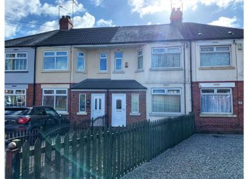 3 bed terraced house for sale in Tilworth Road, Hull HU8