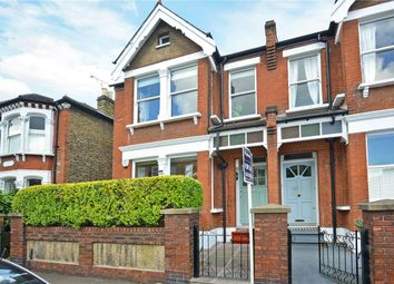 Thumbnail 2 bed flat for sale in Tyrrell Road, East Dulwich, London