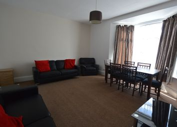 Thumbnail 6 bed terraced house to rent in Crescent Road, Middlesbrough