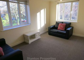 Thumbnail 2 bed flat to rent in Candleford Road, Withington